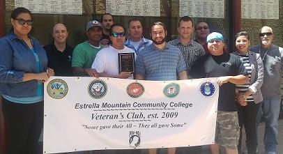 EMCC Veterans Club 2015