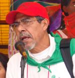 Photo of Carlos Marentes