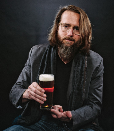 Greg Koch, Founder, Stone Brewing
