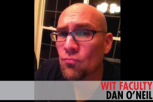 WIT Faculty - Dan O'Neil