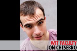 WIT Faculty - Jon Chesebro