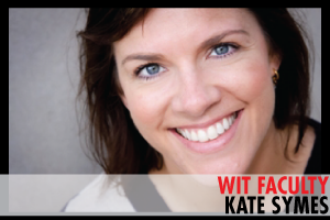 WIT Faculty - Kate Symes