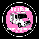 Frozen Hoagies food truck