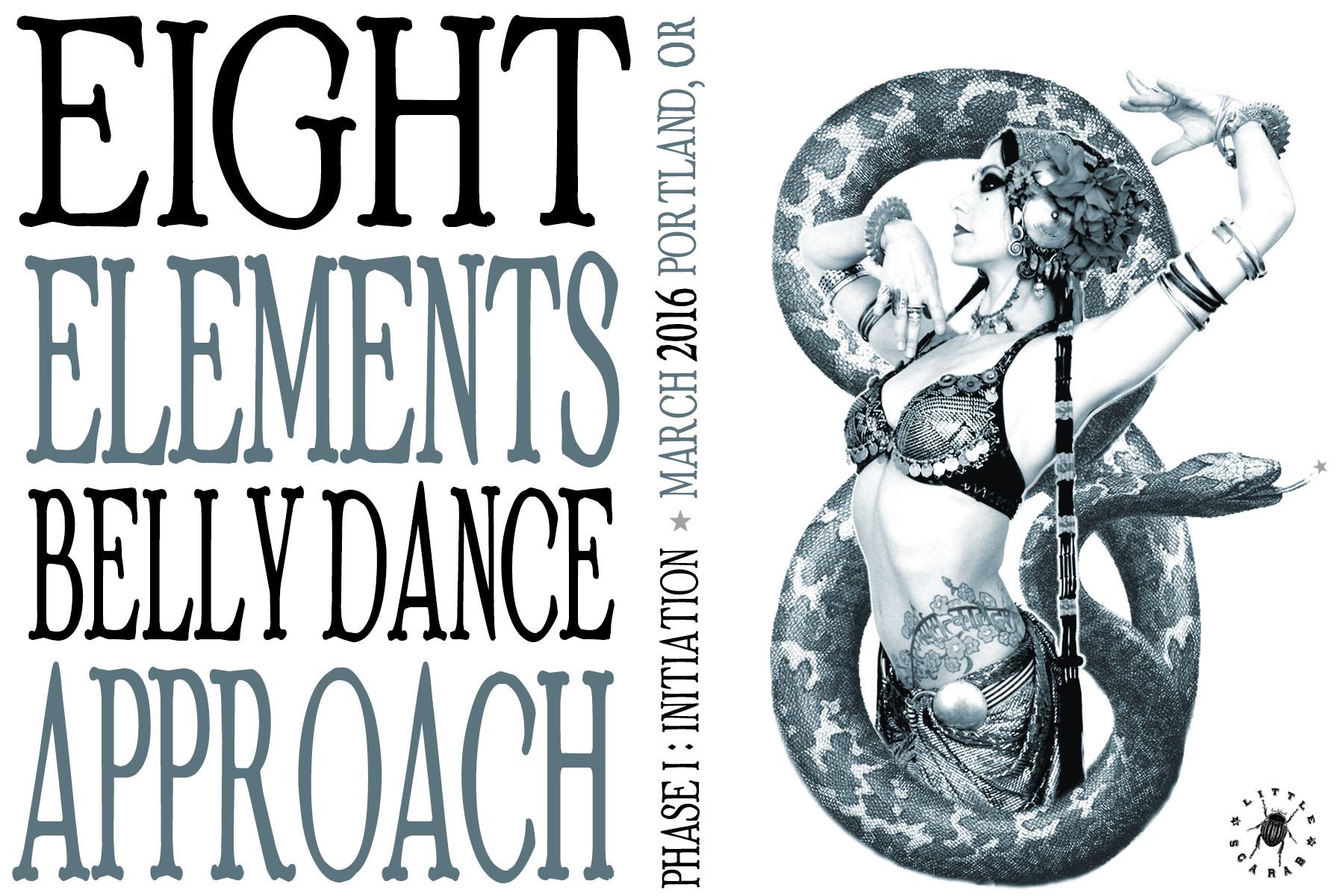 8 Elements Intensive