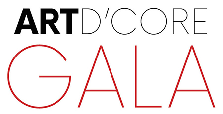 Art d'Core Gala logo