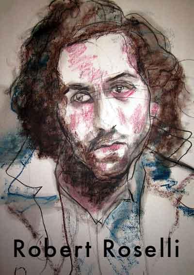 art by Robert Roselli