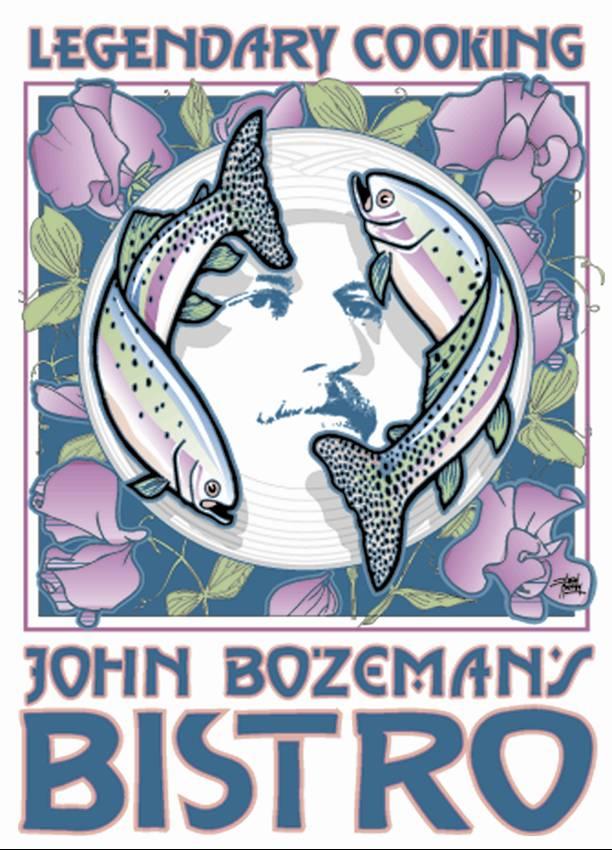 John Bozeman Bistro