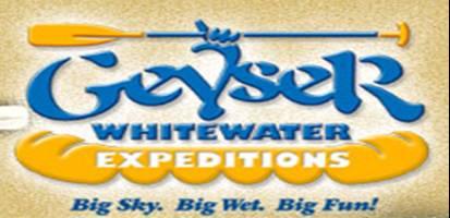 Geyser Whitewater