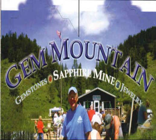 Gem Mountain