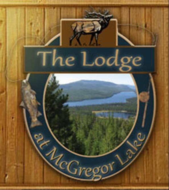 Lodge at McGregor Lake
