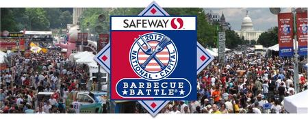 Safeway Barbecue Battle...