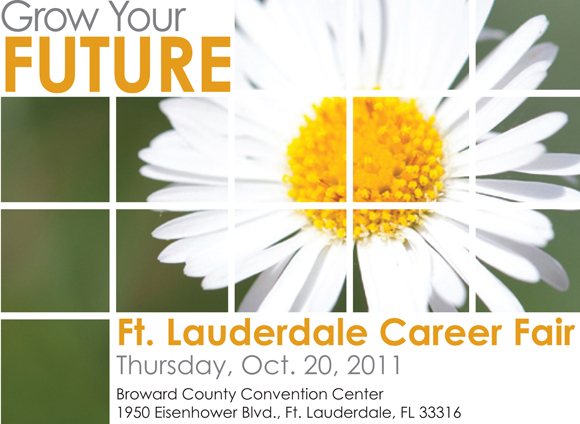 fort lauderdale fair april career fairs hiring events tickets
