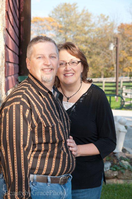 Karen and Bob