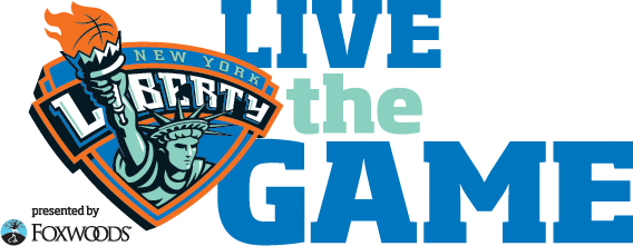 New York Liberty Logo