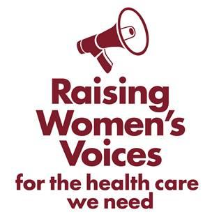 Raising Women's Voices