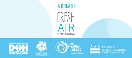 A Breath of Fresh Air Symposium