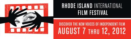 The Rhode Island Film Forum 2012