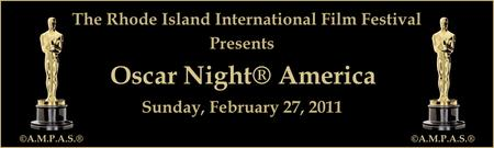 RIIFF Oscar Night® America