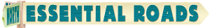 Essential Roads Logo