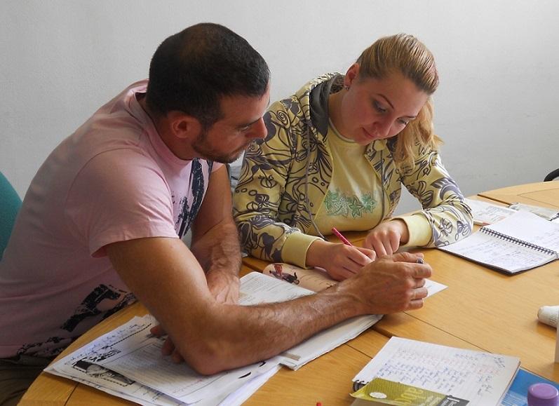FCE Exam preparation classes