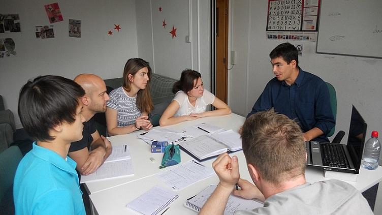 English Classes FCE preparation
