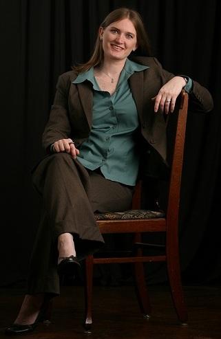 Kelly Quattlebaum, Public Speaker and Social Media Trainer, Global Marcoms President