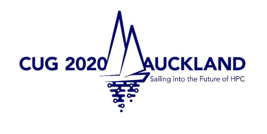 CUG2020 logo