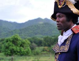 Toussaint Louverture Screening in Philadelphia