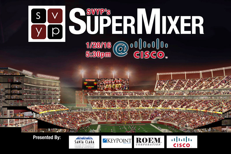 Super Mixer Ad