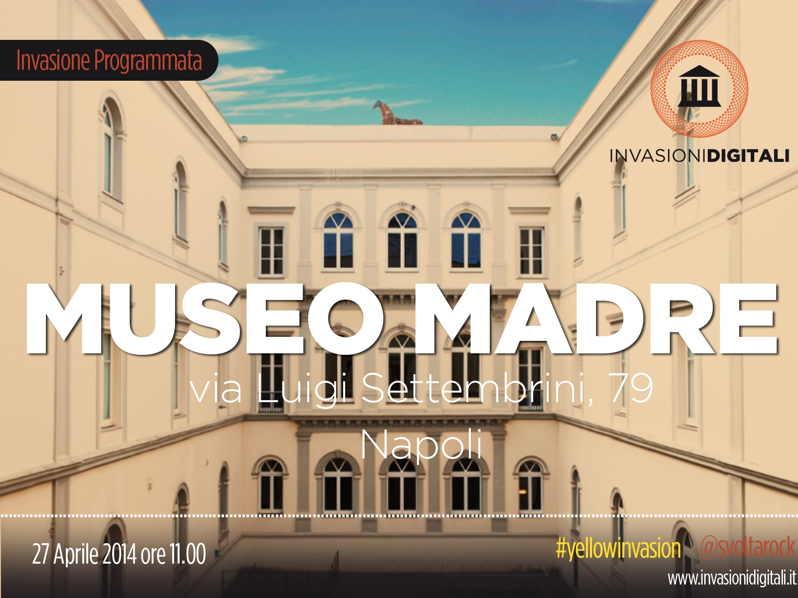 Museo Madre