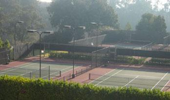 CCC Tennis Courts
