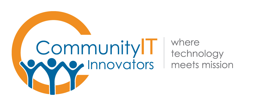 Community IT Innovators Logo