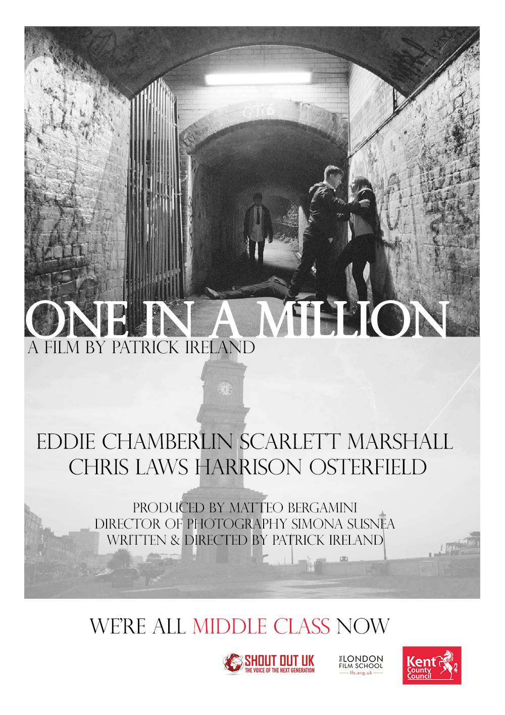 One in a Million - Poster