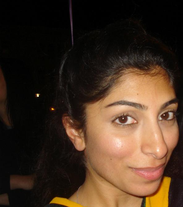 Sabeen Ali