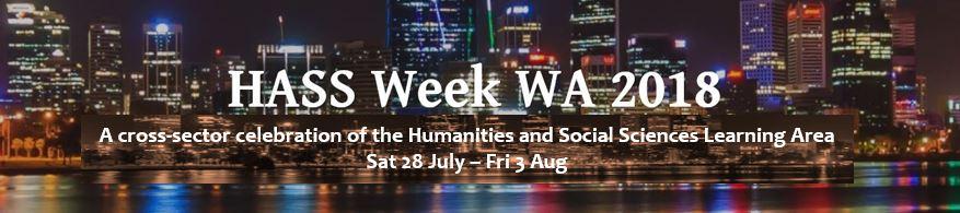 HASS Week header