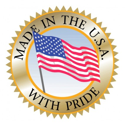 IMPACT The Money Mastery Game® is proudly made in the USA!