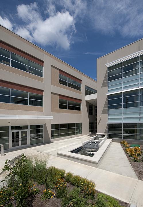 Colignon & Hafer - Proposed Readiness Center