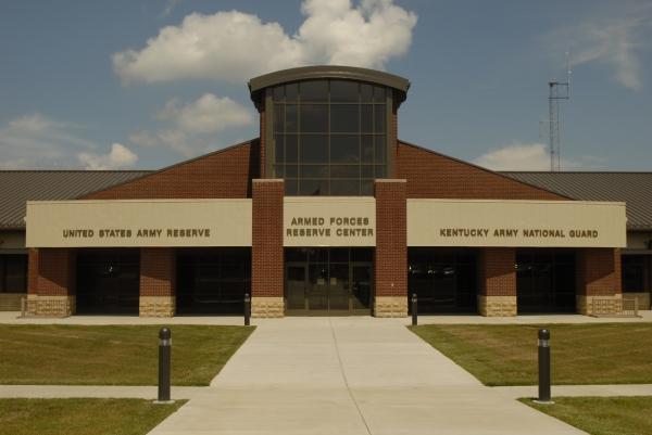 Richmond KY Readiness Center