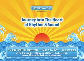A 2-Day TaKeTiNa Experience: Journey into The Heart of...