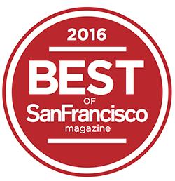 Best of San Francisco 2016 logo