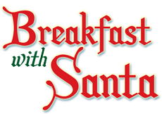 Breakfast with Santa Child Registration