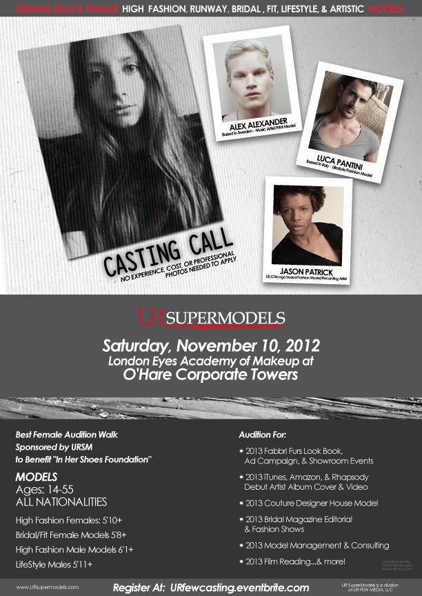 2012/2013 casting flyer- FINAL