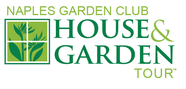Naples Garden Club House Tour
