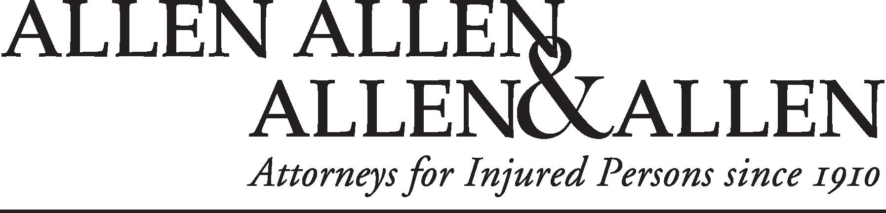 Allen and Allen