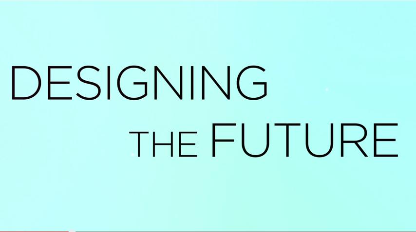 Design the Future image