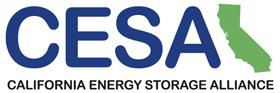 California Energy Storage Alliance