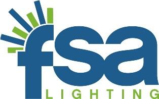 FSA Lighting Logo