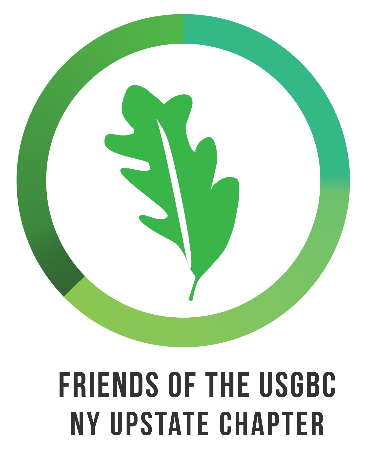 Friends of USGBC NY Upstate Gala logo