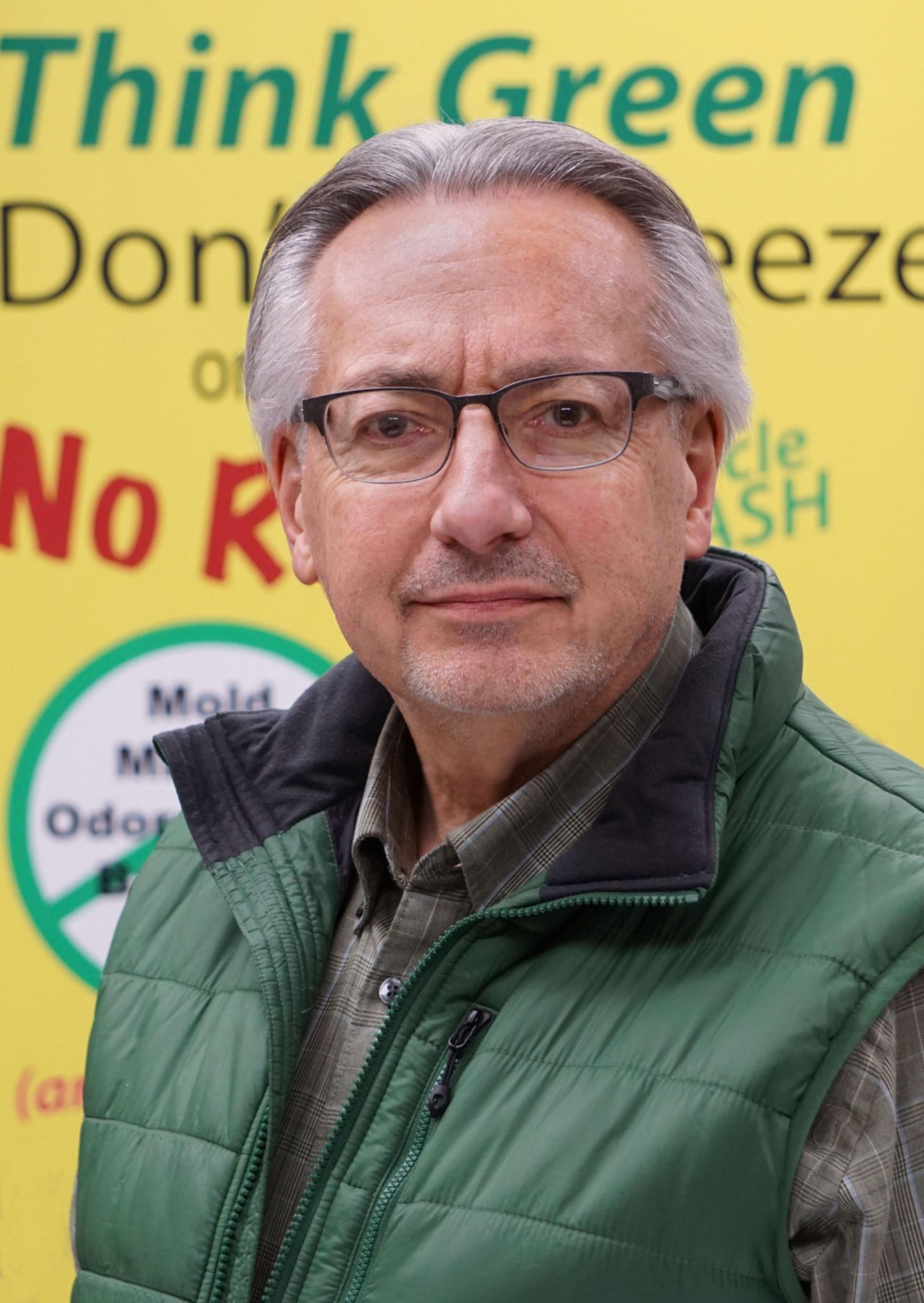 Richard Kampas