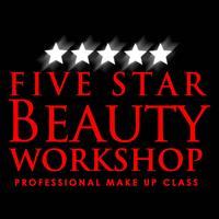 Five Star Beauty, New York - Professional Makeup Class